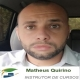Prof° Engº Matheus Quirino B. de Oliveira