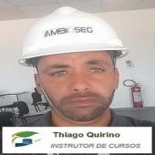 Prof° Engº Thiago Quirino B. de Oliveira