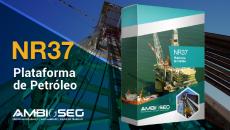 NR 37 - SEGURANÇA ANTES DO PRIMEIRO EMBARQUE