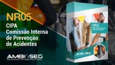 NR-05 - COMISSÃO INTERNA DE PREVENÇÃO DE ACIDENTES