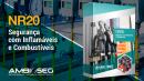 NR-20 -  Curso Intermediário Segurança e Saúde no Trabalho com Inflamáveis e Combustíveis