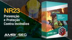NR-23 -  Curso Brigada de Incêndio e Prevenção de Pânico