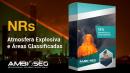 ATMOSFERA EXPLOSIVA E ÁREAS CLASSIFICADAS